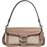 Väskor Coach Tabby Shoulder Bag 26 - Lh/Sand Taupe