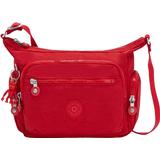 Axelremsväskor Kipling Gabbie S - Red Rouge