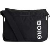 Väskor Björn Borg Core Flyer Low 12.5L - Black