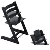 Barnstolar Stokke Tripp Trapp Chair & Baby Set