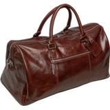 Weekendbags Pierre by Elba Weekend Bag - Brown