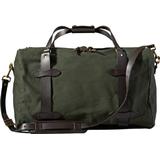 Väskor Filson Medium Rugged Twill Duffle Bag - Otter Green