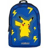Ryggsäckar Pokémon Light Bolt Backpack XL - Blue