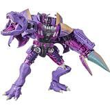 Transformers Figurer Hasbro Transformers Toys Generations War for Cybertron Kingdom Leader WFC-K10 Megatron