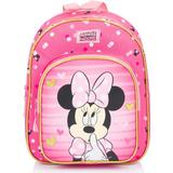 Ryggsäckar Disney Minnie Mouse - Pink