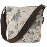 Väskor Ceannis Small Shoulder Bag - White Flower