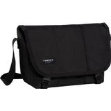 Messengerväskor Timbuk2 Classic Messenger Bag XS - Jet Black