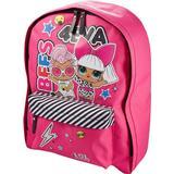LOL Surprise BFFS 4Ever Backpack - Pink