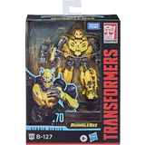 Transformers Figurer Hasbro Transformers Toys Studio Series Bumblebee B-127