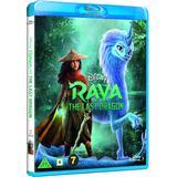 Filmer Raya and the last dragon