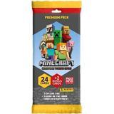 Sällskapsspel Panini Minecraft Adventure Trading Cards Premium Pack