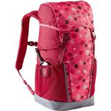 Ryggsäckar Vaude Puck 14 New - Bright Pink/Cranberry
