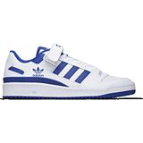 Adidas Forum Low M - Cloud White/Cloud White/Royal Blue