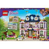 Leksaker på rea Lego Friends Heartlake City Grand Hotel 41684