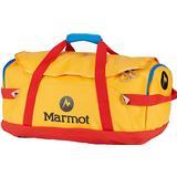 Väskor Marmot Long Hauler Duffel Medium - Solar/Victory Red