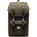 Ryggsäckar Herschel Little America Backpack - Ivy Green/Chicory Coffee