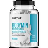 Kosttillskott Bodylab Bodymin 240 st