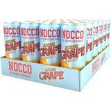 Kosttillskott Nocco Golden Grape Del Sol 330ml 24 st