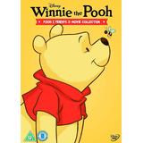 Nalle puh filmer Filmer Winnie The Pooh: Pooh & Friends (DVD)