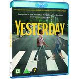 Yesterday Filmer Yesterday (Blu-Ray)