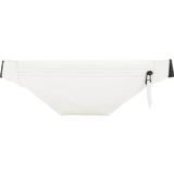 Midjeväskor Rains Bum Bag Mini - Off White