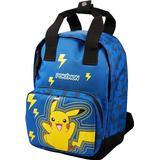 Ryggsäckar Pokémon Light Bolt Backpack Small 7L - Blue