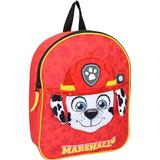 Väskor Paw Patrol Marshal Backpack - Red