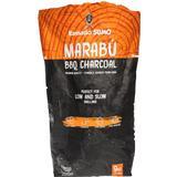 Kol Kamado Sumo Marabu Premium Charcoal 9kg