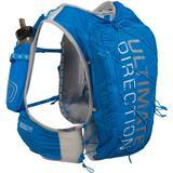 Ryggsäckar Ultimate Direction Ultra Vest 5.0 SM - Signature Blue