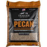 Rökspån Traeger Pecan BBQ Wood Pellets 9kg