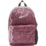 Ryggsäckar Reebok Modern Safari Backpack - Punch Berry