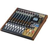 DJ-mixers Tascam Model 12