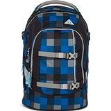 Väskor Ergobag Satch Match Backpack - Blue