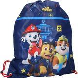 Väskor Paw Patrol Gym Bag - Blue