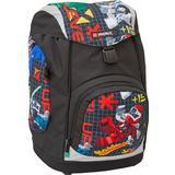 Väskor Lego Nielsen Ninjago - Black