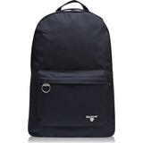 Väskor Barbour Cascade Backpack - Navy
