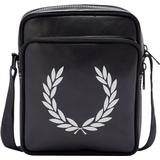 Väskor Fred Perry Laurel Wreath Side Bag - Black