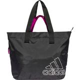 Handväskor Adidas Canvas Sports Tote Bag - Black