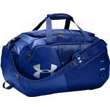 Duffelväskor & Sportväskor Under Armour Undeniable 4.0 Medium Duffle Bag - Royal/Silver