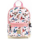 Väskor Pick & Pack Birds Backpack S - Soft Pink