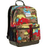 Ryggsäckar Burton Gromlet Kids Backpack - Bright Birch Camo Print