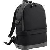 """Väskor BagBase Bacpack 15.6"""" - Black"""