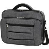 "Väskor Hama Business Notebook Bag 17.3"" - Grey"