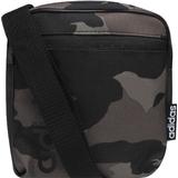Axelremsväskor Adidas Linear Core Organizer Bag - Black/Branch/Black