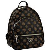 Ryggsäckar Guess MLO Backpack - Brown