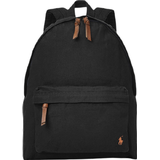 Ryggsäckar Ralph Lauren Canvas Backpack - Black