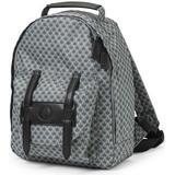 Väskor Elodie Details Backpack Mini - Turquoise Nouveau