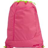 Väskor Ergobag Lamas In Bearjamas Gym Bag - Pink/Rose
