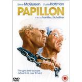 Papillon Filmer Papillon (DVD)