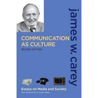 Communication as Culture (Storpocket, 2008)